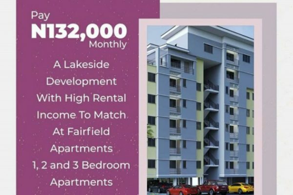 Mortgage Plan For Fairfield Apartments Abijo And Mansfield Apartments Surulere