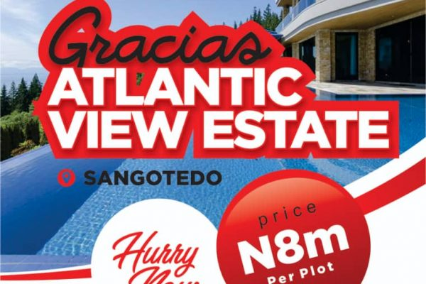 GRACIAS ATLANTIC VIEW ESTATE